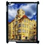 Berlin Friednau Germany Building Apple iPad 2 Case (Black) Front