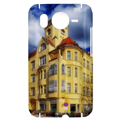 Berlin Friednau Germany Building HTC Desire HD Hardshell Case