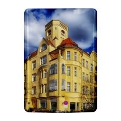 Berlin Friednau Germany Building Kindle 4