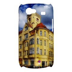 Berlin Friednau Germany Building Samsung Galaxy Nexus S i9020 Hardshell Case