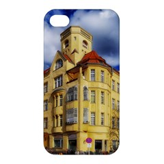 Berlin Friednau Germany Building Apple iPhone 4/4S Premium Hardshell Case