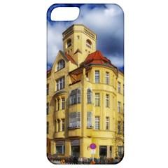 Berlin Friednau Germany Building Apple iPhone 5 Classic Hardshell Case
