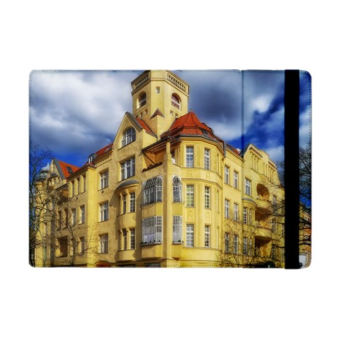 Berlin Friednau Germany Building Apple iPad Mini Flip Case