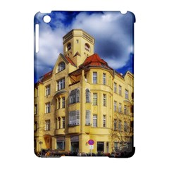 Berlin Friednau Germany Building Apple iPad Mini Hardshell Case (Compatible with Smart Cover)