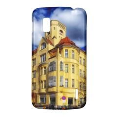 Berlin Friednau Germany Building LG Nexus 4