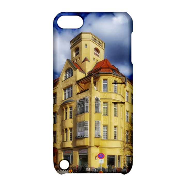 Berlin Friednau Germany Building Apple iPod Touch 5 Hardshell Case with Stand