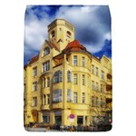 Berlin Friednau Germany Building Flap Covers (S)  Front