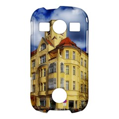 Berlin Friednau Germany Building Samsung Galaxy S7710 Xcover 2 Hardshell Case