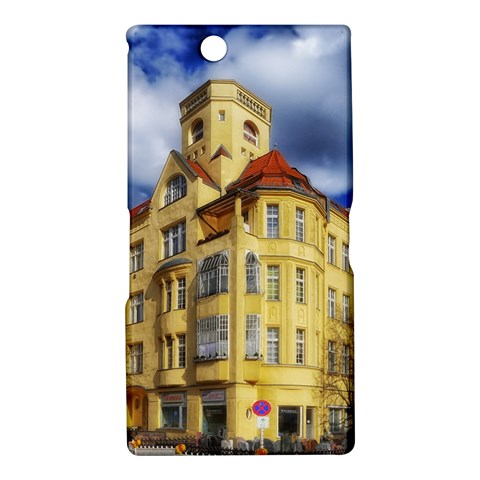 Berlin Friednau Germany Building Sony Xperia Z Ultra
