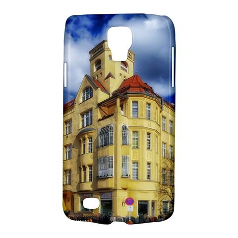 Berlin Friednau Germany Building Galaxy S4 Active