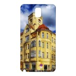 Berlin Friednau Germany Building Samsung Galaxy Note 3 N9005 Hardshell Back Case Front
