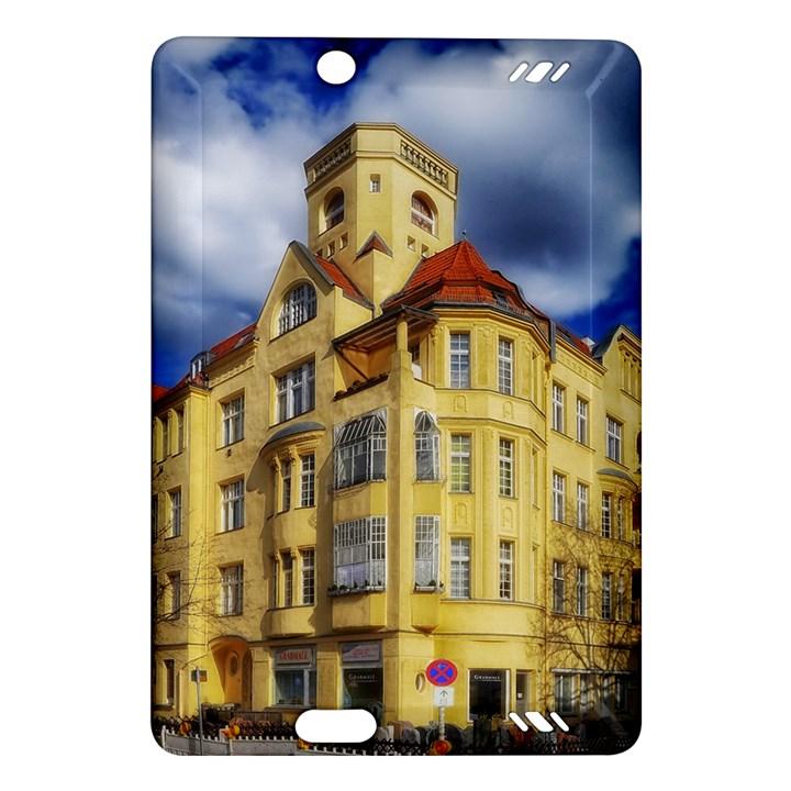 Berlin Friednau Germany Building Amazon Kindle Fire HD (2013) Hardshell Case