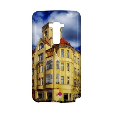 Berlin Friednau Germany Building LG G Flex
