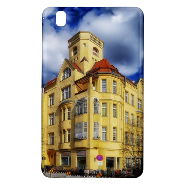 Berlin Friednau Germany Building Samsung Galaxy Tab Pro 8.4 Hardshell Case