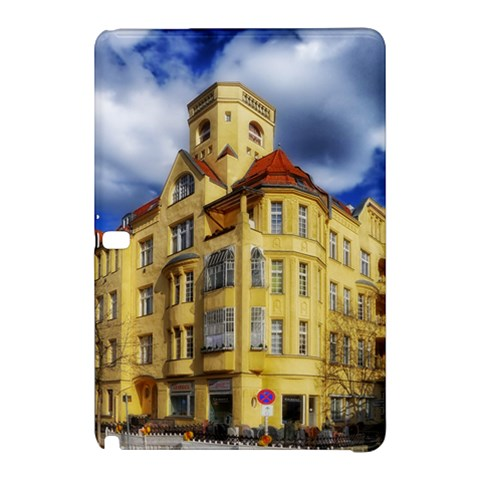 Berlin Friednau Germany Building Samsung Galaxy Tab Pro 12.2 Hardshell Case