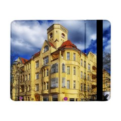 Berlin Friednau Germany Building Samsung Galaxy Tab Pro 8.4  Flip Case
