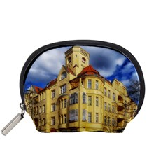 Berlin Friednau Germany Building Accessory Pouches (Small)