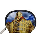 Berlin Friednau Germany Building Accessory Pouches (Small)  Front