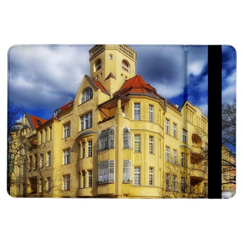 Berlin Friednau Germany Building iPad Air Flip