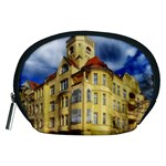 Berlin Friednau Germany Building Accessory Pouches (Medium)  Front