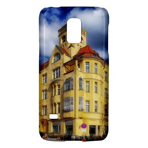 Berlin Friednau Germany Building Galaxy S5 Mini