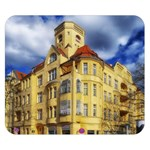 Berlin Friednau Germany Building Double Sided Flano Blanket (Small)  50 x40 Blanket Front