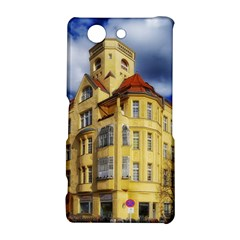 Berlin Friednau Germany Building Sony Xperia Z3 Compact