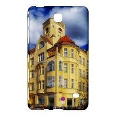 Berlin Friednau Germany Building Samsung Galaxy Tab 4 (7 ) Hardshell Case