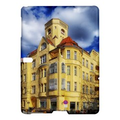 Berlin Friednau Germany Building Samsung Galaxy Tab S (10.5 ) Hardshell Case
