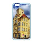 Berlin Friednau Germany Building Apple Seamless iPhone 6/6S Case (Color) Front