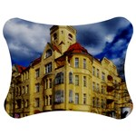 Berlin Friednau Germany Building Jigsaw Puzzle Photo Stand (Bow) Front