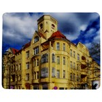 Berlin Friednau Germany Building Jigsaw Puzzle Photo Stand (Rectangular) Front