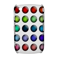 Button Icon About Colorful Shiny Curve 8520 9300