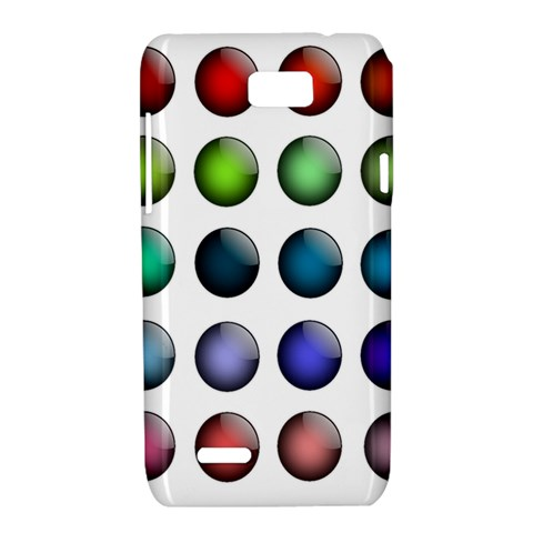 Button Icon About Colorful Shiny Motorola XT788