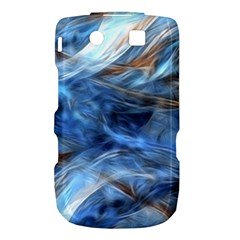 Blue Colorful Abstract Design  Torch 9800 9810