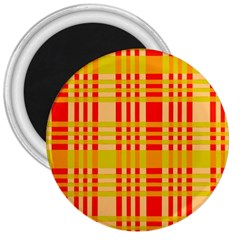 Check Pattern 3  Magnets