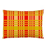 Check Pattern Pillow Case 26.62 x18.9 Pillow Case