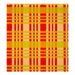 Check Pattern Shower Curtain 66  x 72  (Large)  58.75 x64.8 Curtain