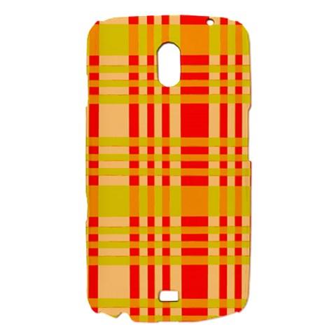 Check Pattern Samsung Galaxy Nexus i9250 Hardshell Case
