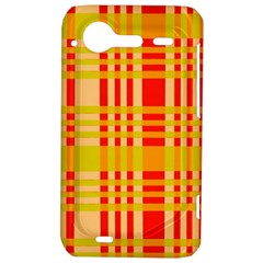 Check Pattern HTC Incredible S Hardshell Case
