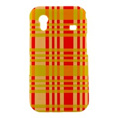 Check Pattern Samsung Galaxy Ace S5830 Hardshell Case