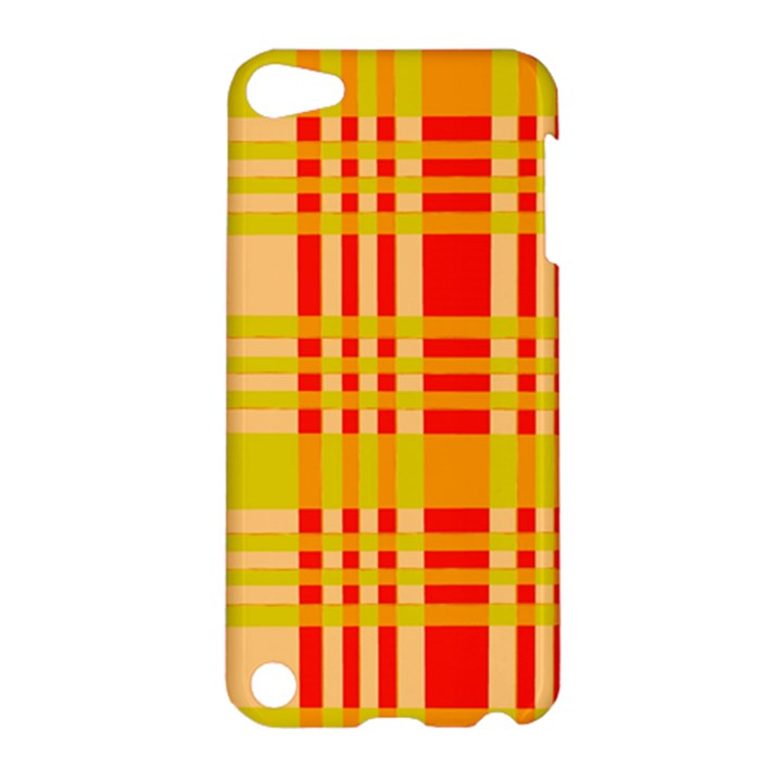 Check Pattern Apple iPod Touch 5 Hardshell Case