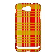 Check Pattern Samsung Ativ S i8750 Hardshell Case