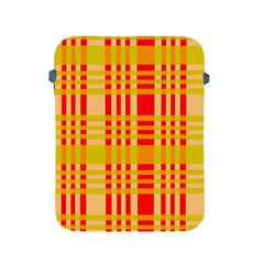 Check Pattern Apple iPad 2/3/4 Protective Soft Cases