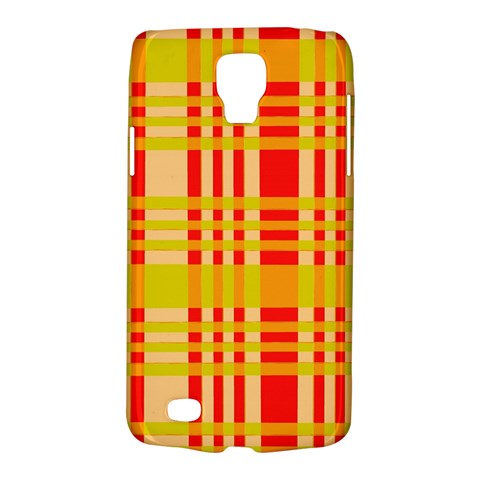 Check Pattern Galaxy S4 Active