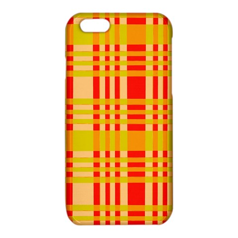 Check Pattern iPhone 6/6S TPU Case