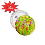 Cheerful Phantasmagoric Pattern 1.75  Buttons (10 pack) Front