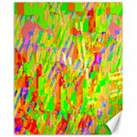 Cheerful Phantasmagoric Pattern Canvas 16  x 20   20 x16 Canvas - 1
