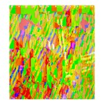 Cheerful Phantasmagoric Pattern Shower Curtain 66  x 72  (Large)  66 x72 Curtain