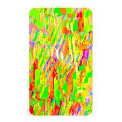 Cheerful Phantasmagoric Pattern Memory Card Reader